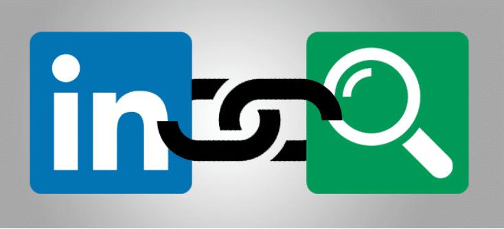 Hur kan man använda SEO på LinkedIn?
